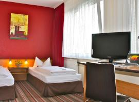 Hotel photo: Leonardo Airport Hotel Berlin Brandenburg