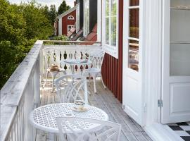 Hotel Photo: Red Haven Cottage