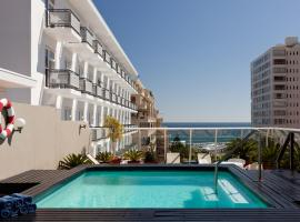 Protea Hotel Sea Point Cape Town South Africa