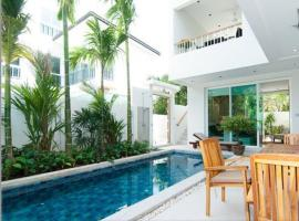 Residence 300 Chalong  Thailand