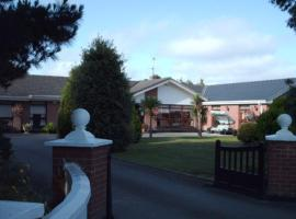 Hotel photo: Evergreen Bed & Breakfast