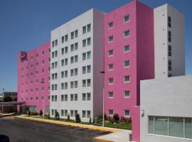 A picture of the hotel: City Express Suites Toluca