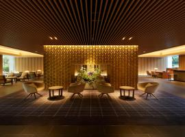 The Prince Sakura Tower Tokyo, Autograph Collection, A Marriott Luxury & Lifestyle Hotel Tokyo Japan
