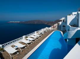 Regina Mare-Adults Only Hotel Imerovigli Greece