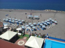 Hotel Photo: Hotel Il Gabbiano Beach