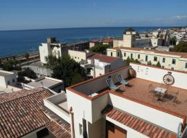 Hotel Photo: B&B Le Terrazze sul Mare