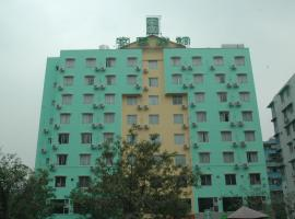 Home Club Hotel - Guang Yuan Xin Cun Branch Guangzhou China
