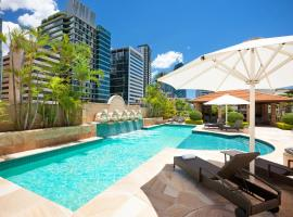 Hotel Photo: The Sebel Quay West Brisbane