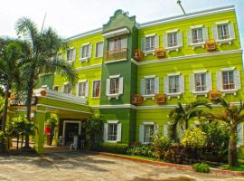 Hotel Camila 2 Dipolog Philippines