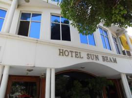 Hotel Sunbeam Gwalior India