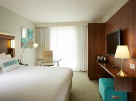 Hotel Photo: Courtyard by Marriott Aberdeen Airport