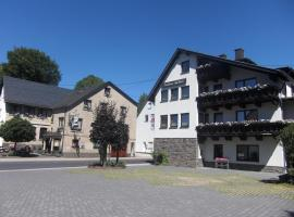 Hotel Photo: Hotel Restaurant Eifelstube