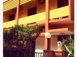 Sunflowers Guesthouse Montecatini Terme Italien