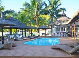 Hotel Photo: Hotel Des 2 Mondes Resorts & Spa