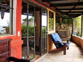 Hotel near Тотоникапан: Atitlan Sunset Lodge