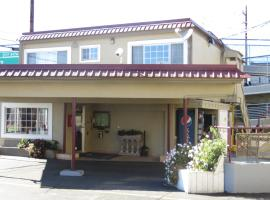 Hotel Photo: Americas Best Value Inn San Mateo