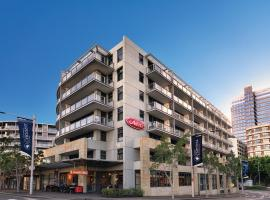 Foto do Hotel: Adina Apartment Hotel Sydney, Darling Harbour
