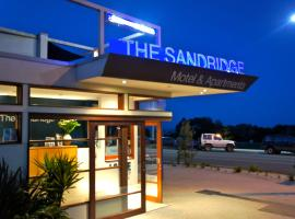 Hotel Photo: The Sandridge Motel