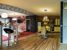 Luxury Apartments Burgas Burgas City Bulgaristan