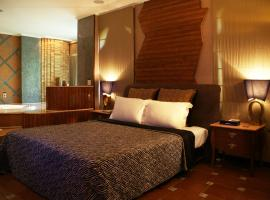 Hotel near Douliu: OHYA Boutique Motel-Dou-Liou Branch