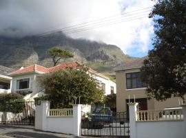 Atforest Guest House Cape Town South Africa