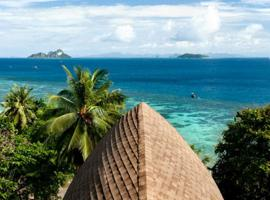 Hotel photo: Phiphi Rantee Cliff