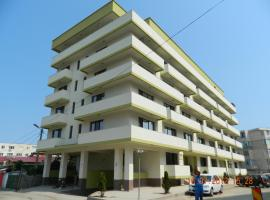 Hotel Photo: Studio Bonjour Mangalia