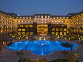 Hotel photo: Renaissance Cairo Mirage City Hotel