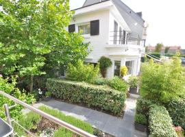 Guesthouse AraHouse Ostend 比利时