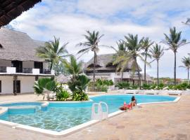 Barracuda Inn Resort Watamu Kenya