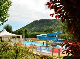Hotel Photo: Camping L'Europe