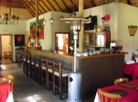 Hotel Photo: Emtonjeni Country Lodge