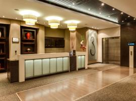 Hotel Photo: Protea Hotel by Marriott O R Tambo Airport Transit