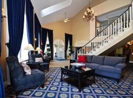 Best Western Plus Regency Inn and Conference Centre Abbotsford Canada
