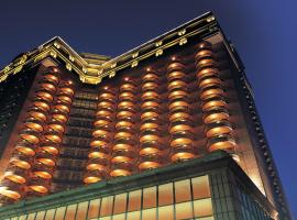 Hotel RegaLees Tamsui Taiwan