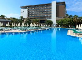 Royal Garden Select Hotel Konaklı Турция