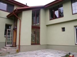 Hotel Photo: Alongės Guest House