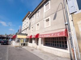 Hotel Photo: Le Relais de Gascogne