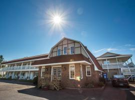Hotel Photo: Canadas Best Value Inn & Suites