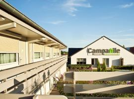A picture of the hotel: Campanile Cergy-Pontoise