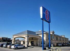 Motel 6 Dallas - DFW Airport South Irving USA