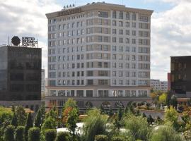 Hotel Photo: Hotel International Iasi