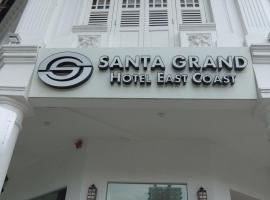 Hotel photo: Santa Grand Hotel East Coast