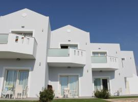 Thalassa Suites Afiartis Greece