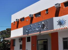 Hotel photo: Hotel Sol Centro (Adults Only)