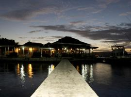 The Grand Port Royal Hotel Marina & Spa Kingston Jamaica