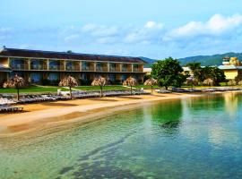 The Oasis at Sunset Montego Bay Jamaica