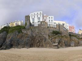 Imperial Hotel Tenby United Kingdom