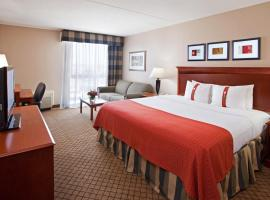 A picture of the hotel: Holiday Inn Cincinnati-Eastgate