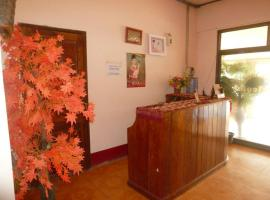 Hotel near Oudomxay airport : Phanmixay Guesthouse